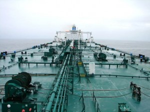 oil tanker1 300x225 Boiler Water & Condensate Treatments