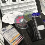 tektrak free chlorine test kit